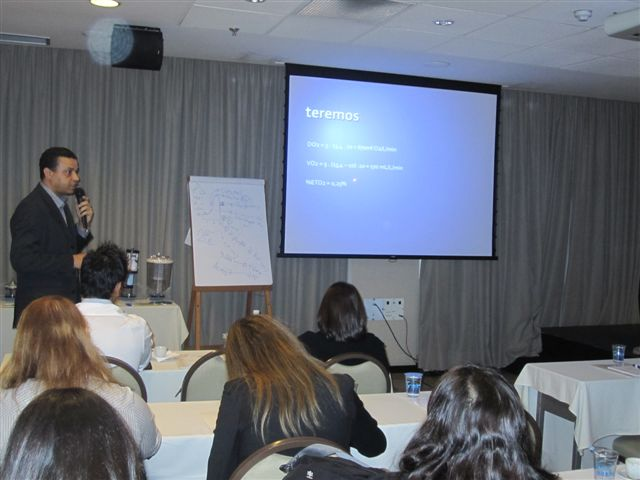 Workshop Zammi/Hospital Santa Catarina-SP